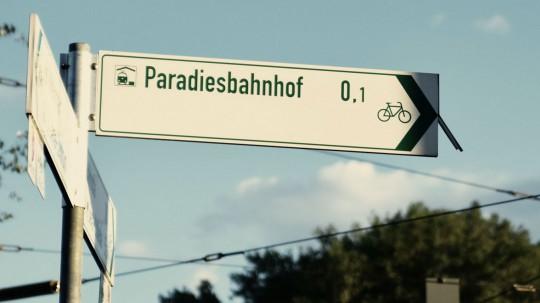 Jena: Next Stop Paradise