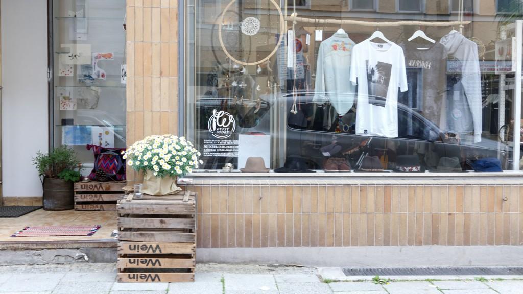 Shop in Maxvorstadt
