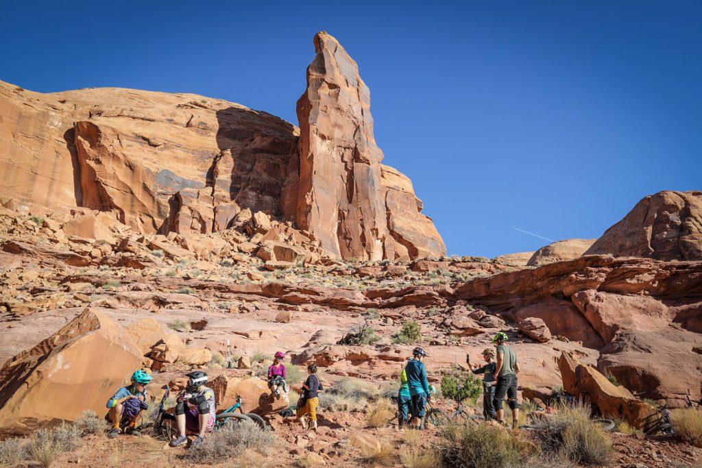 Travel Time From Denver To Moab Utah